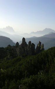 Falesia Bec de Roces Arabba