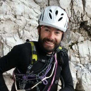 Guida Alpina Filippo Beccari