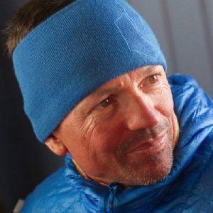 Guida Alpina Francesco Tremolada