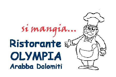 Ristorante Olympia Arabba