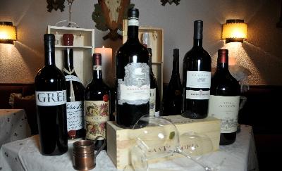 vino i grandi